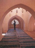 DAR AL-ISLAM, ABIQUIU, NEW MEXICO,1981